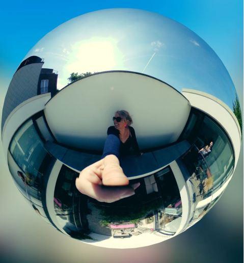 tetha sphere